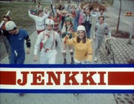 Pure Jenkki - TV-mainos vuodelta 1979