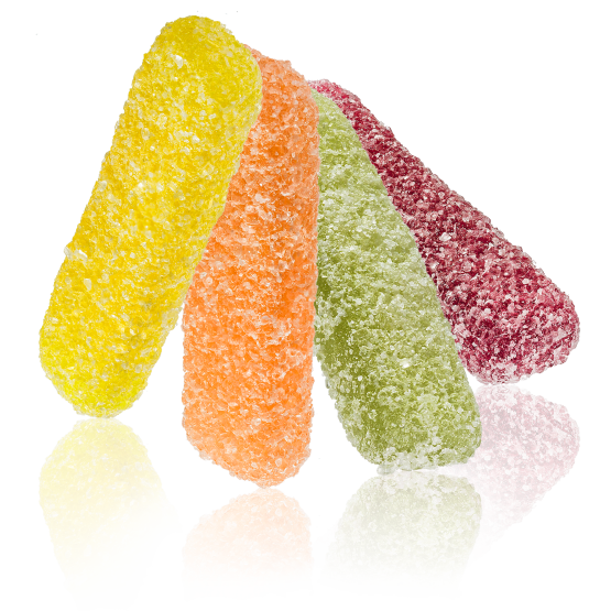 Kirpeä hedelmätikku