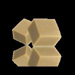 Vanilja fudge
