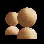 Kolatoffeepallo