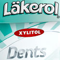 Läkerol Dents