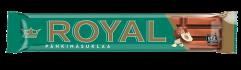 Royal Pähkinä 42g