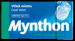 Mynthon Viileä Minttu Sokeriton 35g