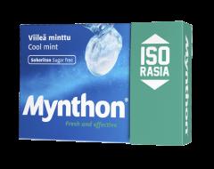 Mynthon Viileä Minttu Sokeriton 85g