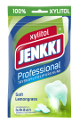 Jenkki Professional Soft Lemongrass 90g