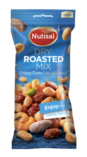 Nutisal Enjoy Mix 60g