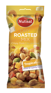 Nutisal Tropical Mix 60g