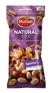 Nutisal Sporty Mix 60g
