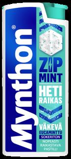 Mynthon Zip Mint Eucaminttu 30g