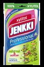 Jenkki Professional Junior päärynä- vadelma 80g