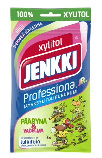 Jenkki Pro Junior 80g