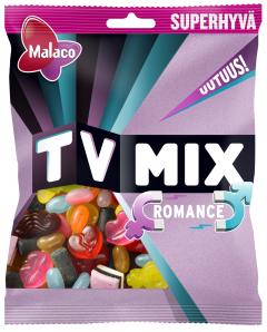 TV Mix Romance 325g