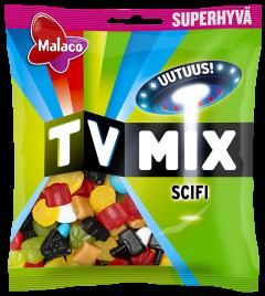 TV Mix Scifi 315g
