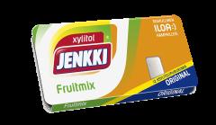Jenkki Original Fruitmix 18g