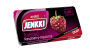 Jenkki Enjoy Twisted Raspberry-Liquorice 18g