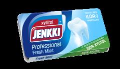 Jenkki Professional Freshmint 15,6g