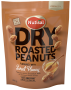 Nutisal Dry Roasted Peanuts Sweet Honey 200g