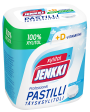 Jenkki Professionl Freshmint+D pastilli 50g