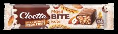 Cloetta Müsli Bite Nuts 30g