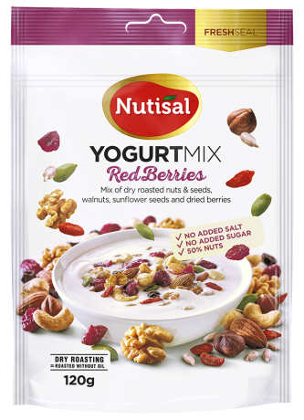 Nutisal Yogurt Mix 120g