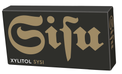 Sisu Sysi Xylitol 32g