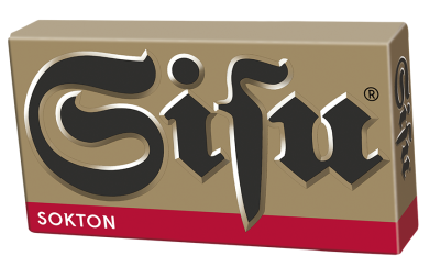 Sisu Sokton 36g