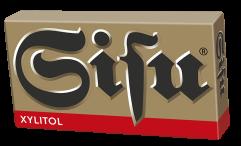 Sisu Xylitol 36g