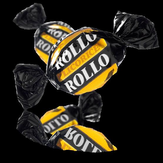 Rollo lakritsitoffee