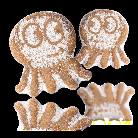 Salmiakki mustekala