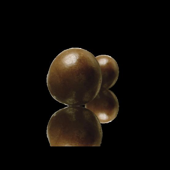 Suklaaminttupallero