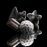 H&M Salmiakkinen -30% sokeria