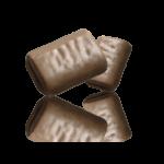 Fudge suklaapalat