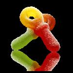Kirpeä hedelmätutti