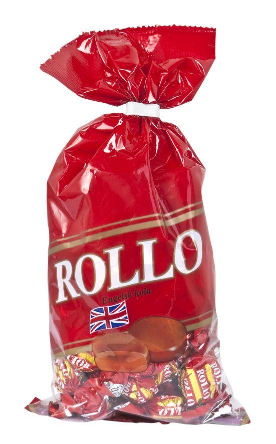 Rollo 250g