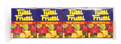 Tutti Frutti 4-pack 68g