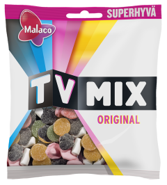TV Mix Original 325g