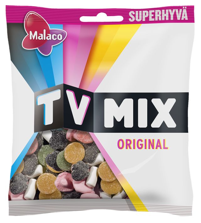TV Mix Original 325g
