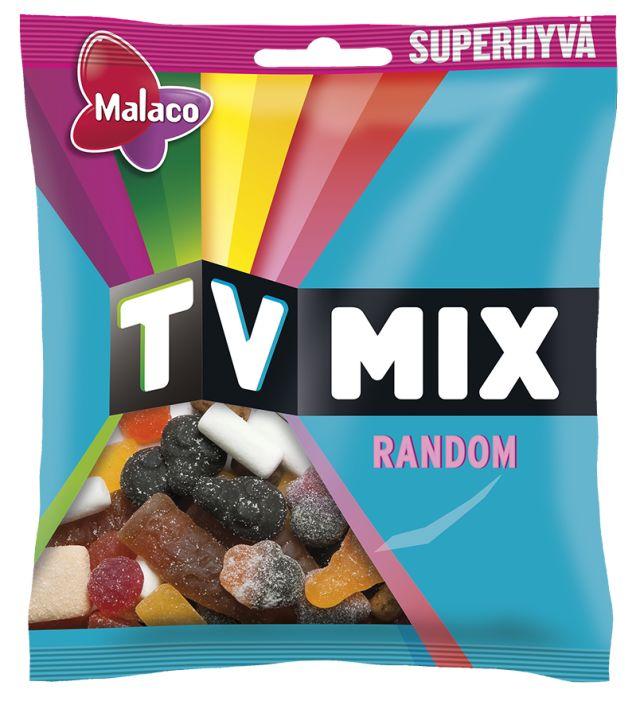 Tv Mix Random 325g