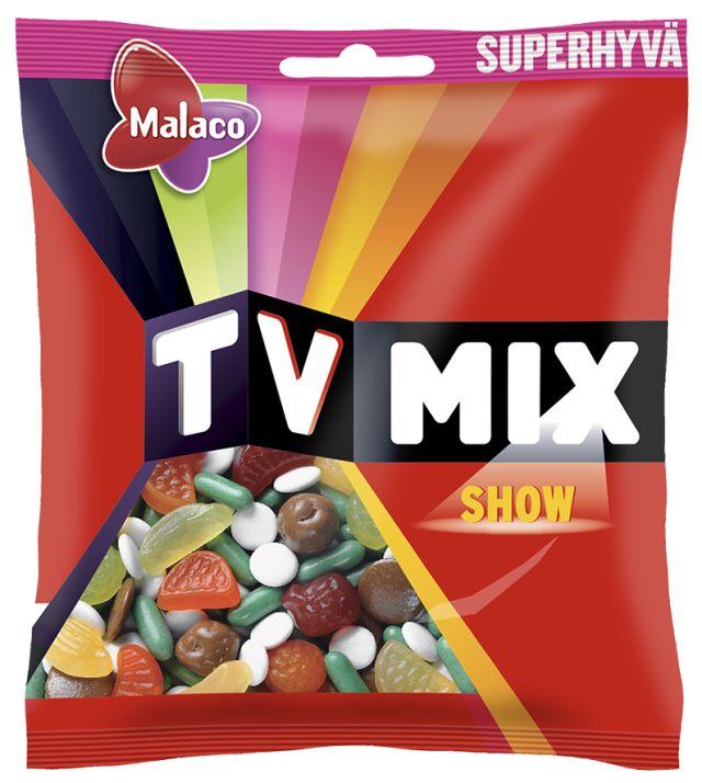 TV Mix Show 280g