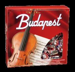 Budapest 300g