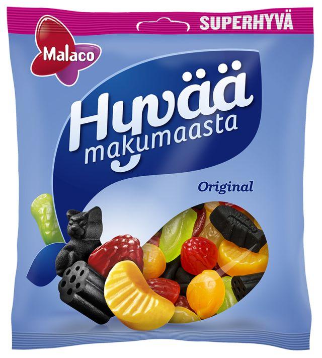 Hyvää Makumaasta Original 300g