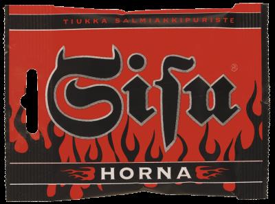 Sisu Horna 40g
