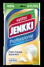 Jenkki Professional Orange-Spearmint 90g