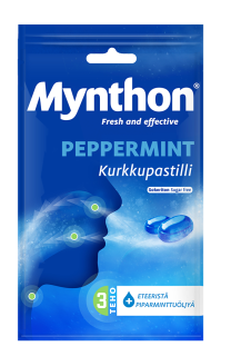 Mynthon Peppermint 60 g