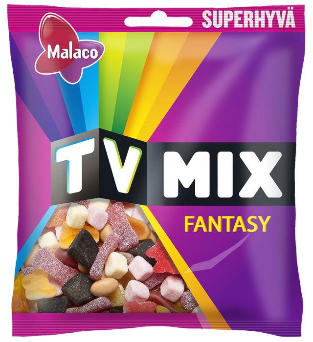 TV Mix Fantasy 325g