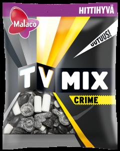 TV Mix Crime 180g