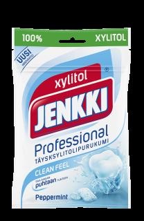 Jenkki Professional Clean Feel Peppermint 44g
