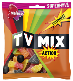 TV Mix Action 325g