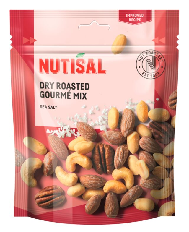 Nutisal Gourmet Mix 175g