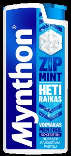 Mynthon Zip Mint Menthol 30g
